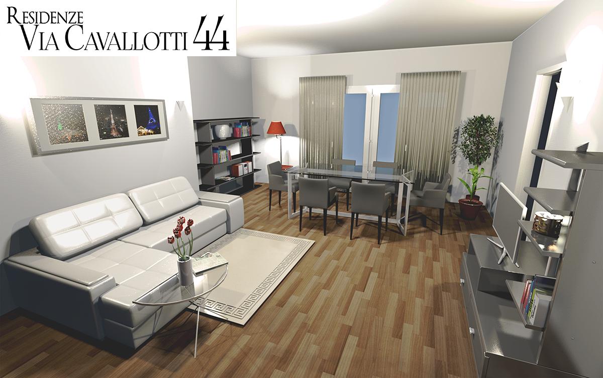 Render soggiorno 2